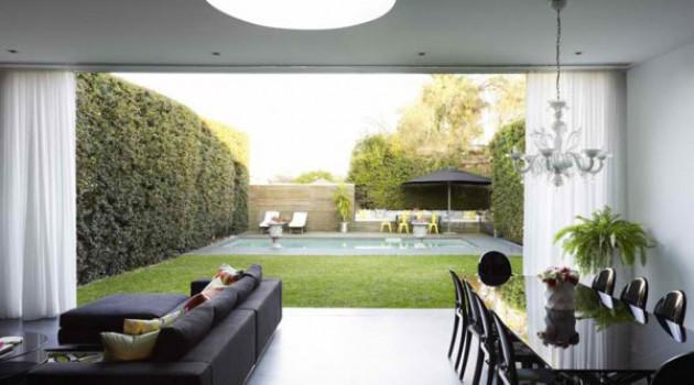 Современная австралийская резиденция от Грэга Натале