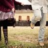 23 оригинальных способа сказать миру что у вас будет ребенок