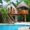 Изысканный отдых на Мальдивах. Soneva Fushi Resort.