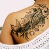 8 крутых татуировок и их значения