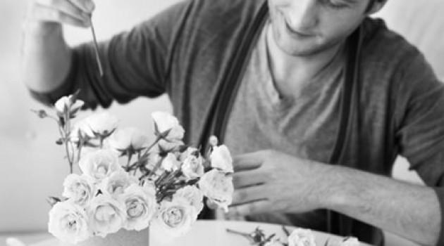 10 советов по поиску Вашего свадебного стиля от известного дизайнера Мэтью Роббинса