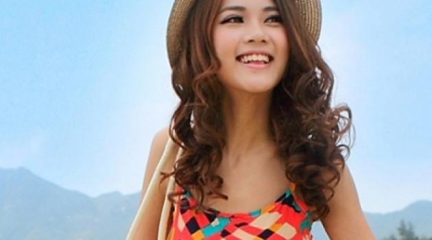 Летние пляжные платья. 9 вариантов!