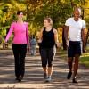9 лучших причин почему же стоит ходить пешком ежедневно