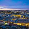 7 чудесных городов-крепостей по всему миру