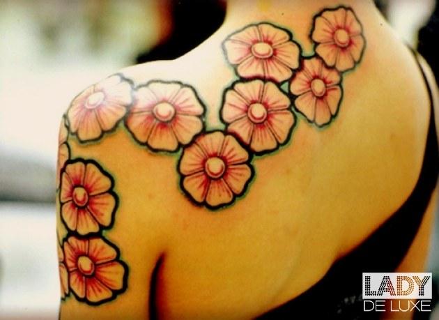 Крутых татуировок и их значения