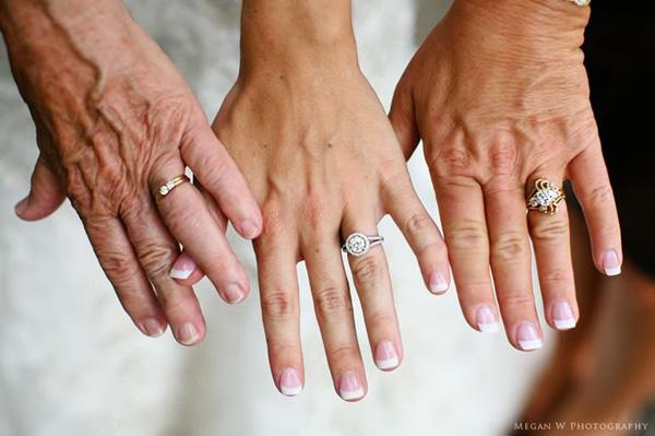 Подушечки для колец: идеи и 80 фото Свадебный журнал 36